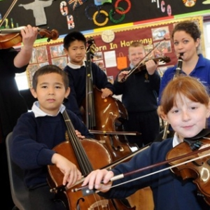 Heathbrook Primary School, Battersea, London