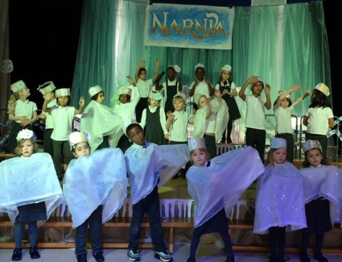 Year 1 and 2 Winter Show 2020 – Magical Moments in Narnia!