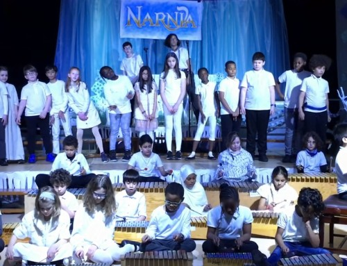 Year 5 and 6 Winter Show 2020 – Magical Moments in Narnia!